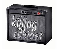 killingthecabinet logo