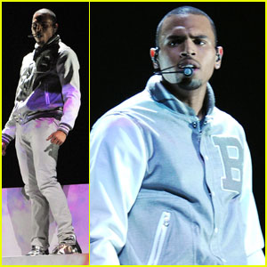 chris brown grammys 2012 performance