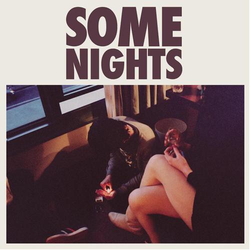 fun some nights album cover