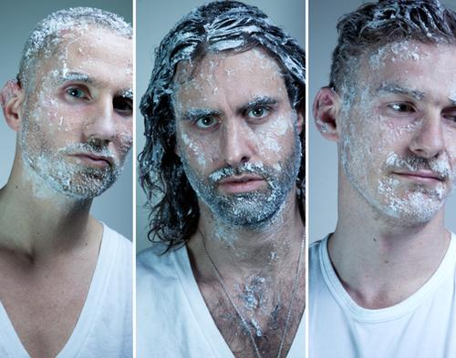 Miike Snow Interview: Miike Snow