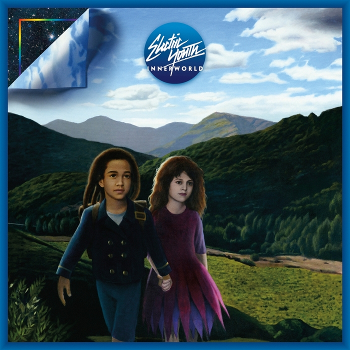 CS2516814 02A BIG A Soothing Digitized Lullaby   Electric Youths Innerworld