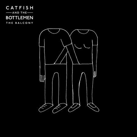 catfish Saving Your Dried Up Rock Soul:  Catfish and The Bottlemen's The Balcony